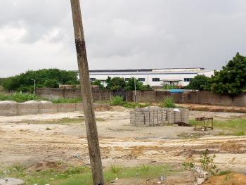 Commercial Land in Sangotedo Ajah, Sangotedo, Ajah, Lagos, Commercial Land for Sale