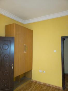 3 Bedroom Flat Just 2 in Compound Big Space with Prepaid Meter and Good Road, Royal Palmwill Estate, Badore, Ajah, Lagos, Flat for Rent
