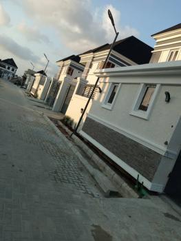 Luxury House, Off Lekki Epe Express, Chevy View Estate, Lekki, Lagos, Semi-detached Duplex for Sale