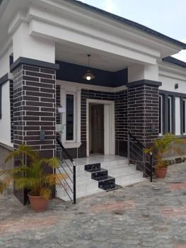 Brand New 3 Bedroom Bungalow Self Compound, Divine Homes Estate, Thomas Estate, Ajah, Lagos, Detached Bungalow for Rent
