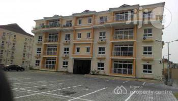 Serviced 3bedroom Flat at Cromwell Court Etstate, Off Chevron Drive, Off Chevron Drive, Chevy View Estate, Lekki, Lagos, Flat for Rent
