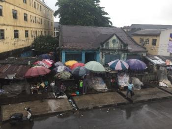 a Strategically Located Commercial Land, Ikoyi Road, Obalende, Lagos Island, Lagos, Commercial Land for Sale
