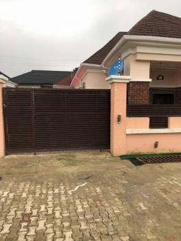 New 3 Bedroom Bungalow with a Room Bq, Thomas Estate, Ajah, Lagos, Detached Bungalow for Sale