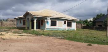 3 Bedroom Bungalow with Space, Obaile Housing Estate, Akure, Ondo, Detached Bungalow for Sale