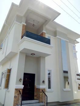 a Brand New 4 Bedroom Flat, Lekki Phase 2, Lekki, Lagos, House for Rent