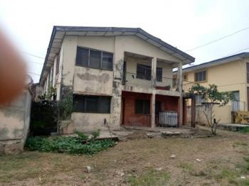 4 Flats of 3 Bedrooms Each, Oni & Sons Ring Road, Ibadan, Oyo, Block of Flats for Sale