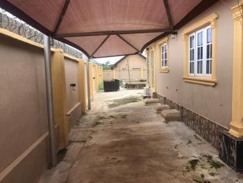 Standard 3 Bedroom Bungalow, Eyinala Leo Area, Akure, Ondo, Detached Duplex for Sale