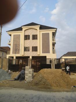 Two Bedroom Terrace Duplex for Sale in Lekki, Lekki Phase 2, Lekki, Lagos, Terraced Duplex for Sale
