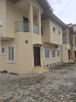 4 Bedroom Semi Detached Duplex, Admiral Street, Ikate Elegushi, Lekki, Lagos, Semi-detached Duplex for Sale