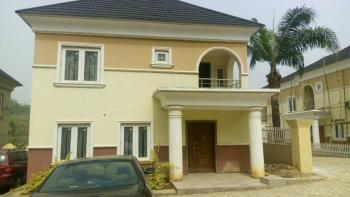 3 Bedroom Duplex with Boys Quarters, Palm View Estate Alalubosa, Ibadan, Oyo, House for Sale