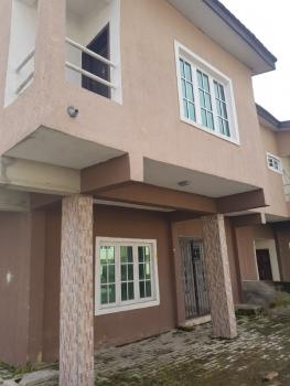 3 Bedroom Duplex, Lekki Gardens Estate, Ajah, Lagos, Semi-detached Duplex for Sale