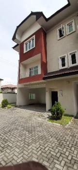 Lovely 4 Bedroom Terrace Duplex, Ikate Elegushi, Lekki, Lagos, Terraced Duplex for Rent