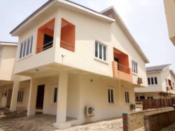Serviced 3 Bedroom Duplex with Bq, Ikate Elegushi, Lekki, Lagos, Detached Duplex for Sale