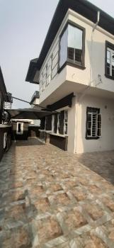 Newly Built 5 Bedrooms Fully Detached Duplex, Osapa, Lekki, Lagos, Detached Duplex for Sale