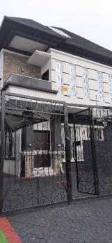 Luxury 4 Bedrooms Semi Detached Duplex, Osapa, Lekki, Lagos, Semi-detached Duplex for Sale