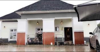 Massive Newly Built 3 Bedroom Bungalow, Gaduwa, Abuja, Detached Bungalow for Sale
