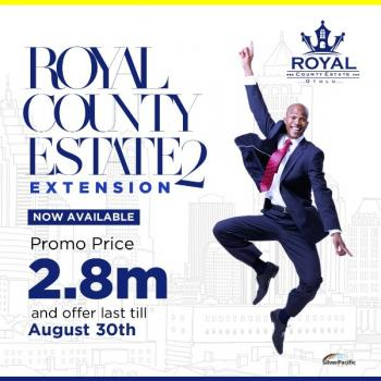 100% Dry  Land with  Excision, 8mins Dangote, Lekki Free Trade, Iberekodo, Ibeju Lekki, Lagos, Mixed-use Land for Sale