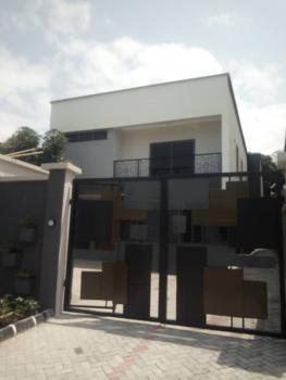 a Superb Tastefully Finished 5 Bedroom Duplex with Modern Facilities, Lekki Phase 1, Lekki, Lagos, Detached Duplex for Sale
