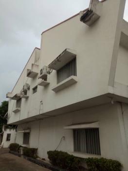 a Building Sitting on 1,045 Sqm, Victoria Island (vi), Lagos, Detached Duplex for Sale