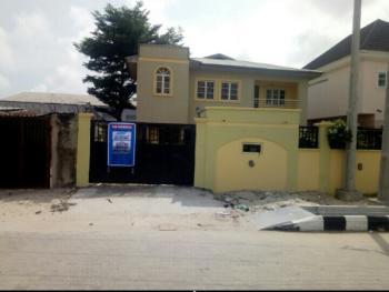 5 Bedroom Detached Duplex, Oba Oyekan Estate Phase 1, Lekki Phase 1, Lekki, Lagos, Detached Duplex for Rent