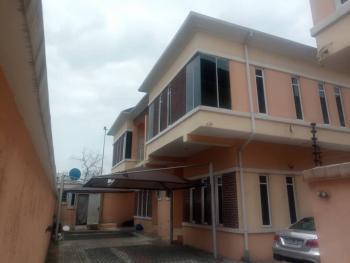Luxury 4 Bedroom Duplex, Chevy View Estate, Lekki, Lagos, Detached Duplex for Rent