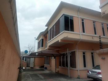 4 Bedroom Fully Detached House with Boys Quarters, Lekki, Lagos, Detached Duplex for Rent