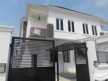Tastefully Built 5 Bedroom Semi Detached Duplex, Chevron Alternative, Lekki, Lagos, Semi-detached Duplex for Sale