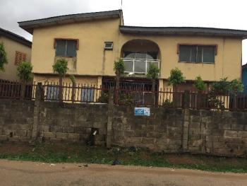 Detached 4 Bedroom Duplex, Gani Animashaun Street / Shasha, Akowonjo, Shasha, Alimosho, Lagos, Detached Duplex for Sale