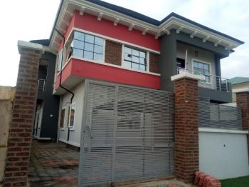 5 Bedroom Fully Detached Duplex, Bakare Estate, Agungi, Lekki, Lagos, Detached Duplex for Sale