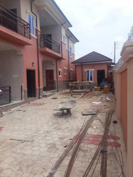 Tastefully Finished 3 Bedroom Flat, Old Airport Road, Thinkers Corner, Enugu, Enugu, Flat for Rent