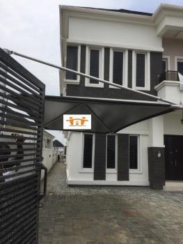 Luxury 5 Bedroom Fully Detached Duplex with Nice Bq, Oral Estate, Lekki Phase 2, Lekki, Lagos, Detached Duplex for Sale
