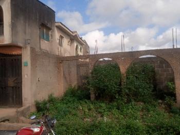 2 Bedroom Flat with a Shop at Aboru, Iyana Ipaja, Aboru, Ipaja, Lagos, Flat for Sale