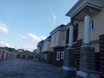 Newly Built Block of 2 Bedroom Flat, Fo1, Kubwa, Abuja, Mini Flat for Rent