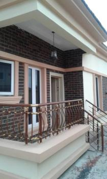 4 Bedroom Flat on 70 By 70 Ft with Bungalow at Ajah, Ajah, Ajah, Lagos, Detached Bungalow for Sale