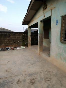 16 Rooms Bungalow at Aboru Iyana Ipaja, Aboru, Ipaja, Lagos, Commercial Property for Sale