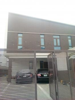 Serviced 2 Bedrooms Pent House Ensuite with Open Plan Fitted Kitchen, Opeifa Street, Off Freedom Way, Itedo, Lekki Second Gate, Lekki Phase 1, Lekki, Lagos, Flat for Rent