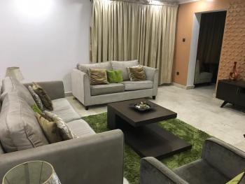 Luxury 3 Bedroom Maisonette, Lekki Phase 1, Lekki, Lagos, Flat Short Let