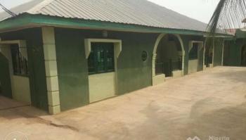 4 Units of 2 Bedroom Flats, Osogbo, Osun, Block of Flats for Sale