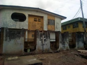 a Block of Standard 4 Bedroom Flat, Cele Bus Stop, Ikotun, Lagos, Block of Flats for Sale