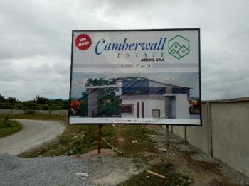 Camberwall Estate, Gra, Abijo, Lekki, Lagos, Residential Land for Sale