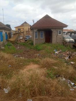 a Bungalow for Office, Alimosho, Lagos, Commercial Property for Sale