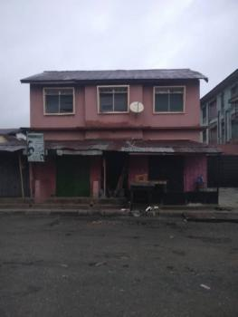 Block of Flats, Off Luth Road, Mushin, Lagos, Block of Flats for Sale