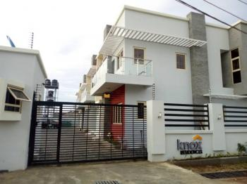 Luxury 3 Bedroom Semi Detached Duplex, Ikate, Lekki, Lagos, Semi-detached Duplex for Sale