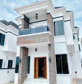 Magnificent Edifice, Lekki Phase 2, Lekki, Lagos, Detached Duplex for Sale