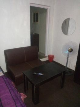 Well Furnished Room Self Contained with All Facilities Intact, Gowon Estate, Egbeda, Alimosho, Lagos, Self Contained (single Rooms) Short Let