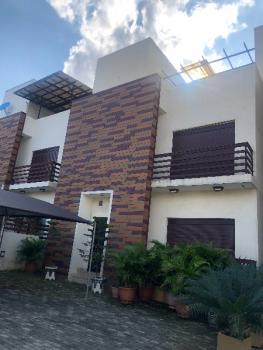 Luxury 4 Bedroom Duplex, Maitama District, Abuja, Semi-detached Duplex for Rent