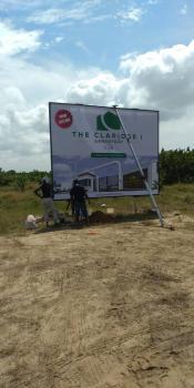 Land, Claridge Estate Behind Novare Lekki Mall, Sangotedo, Ajah, Lagos, Residential Land for Sale