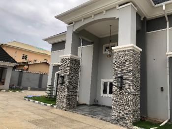 Brand New 6 Bedroom Duplex, Asokoro District, Abuja, Detached Duplex for Sale