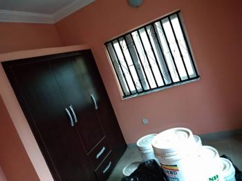 Newly Built 3 Bedroom Flat in an Estate, Ogba, Ikeja, Lagos, Flat for Rent