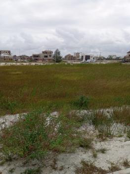 Strategic 16000sqm, Abraham Adesanya Estate, Banana Island, Ajah, Lagos, Residential Land Joint Venture